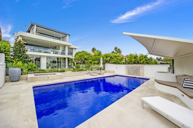 8 vaucluse rd
