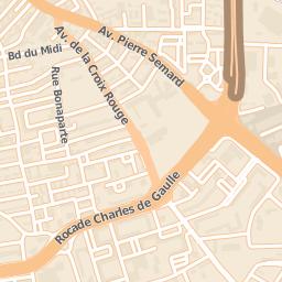 9 avenue fontcouverte avignon