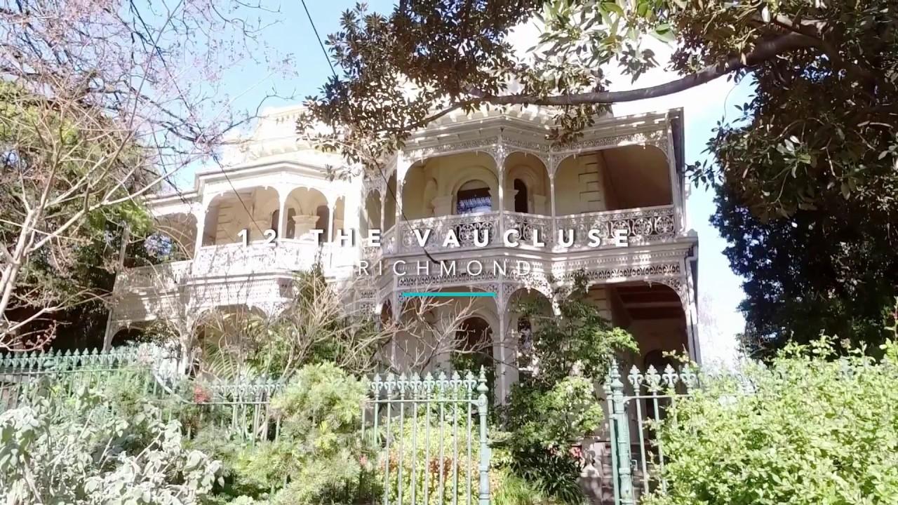 9 the vaucluse richmond