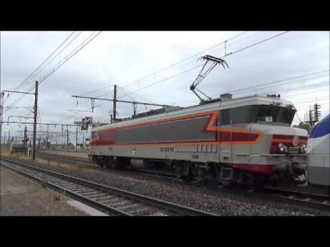 avignon arles train