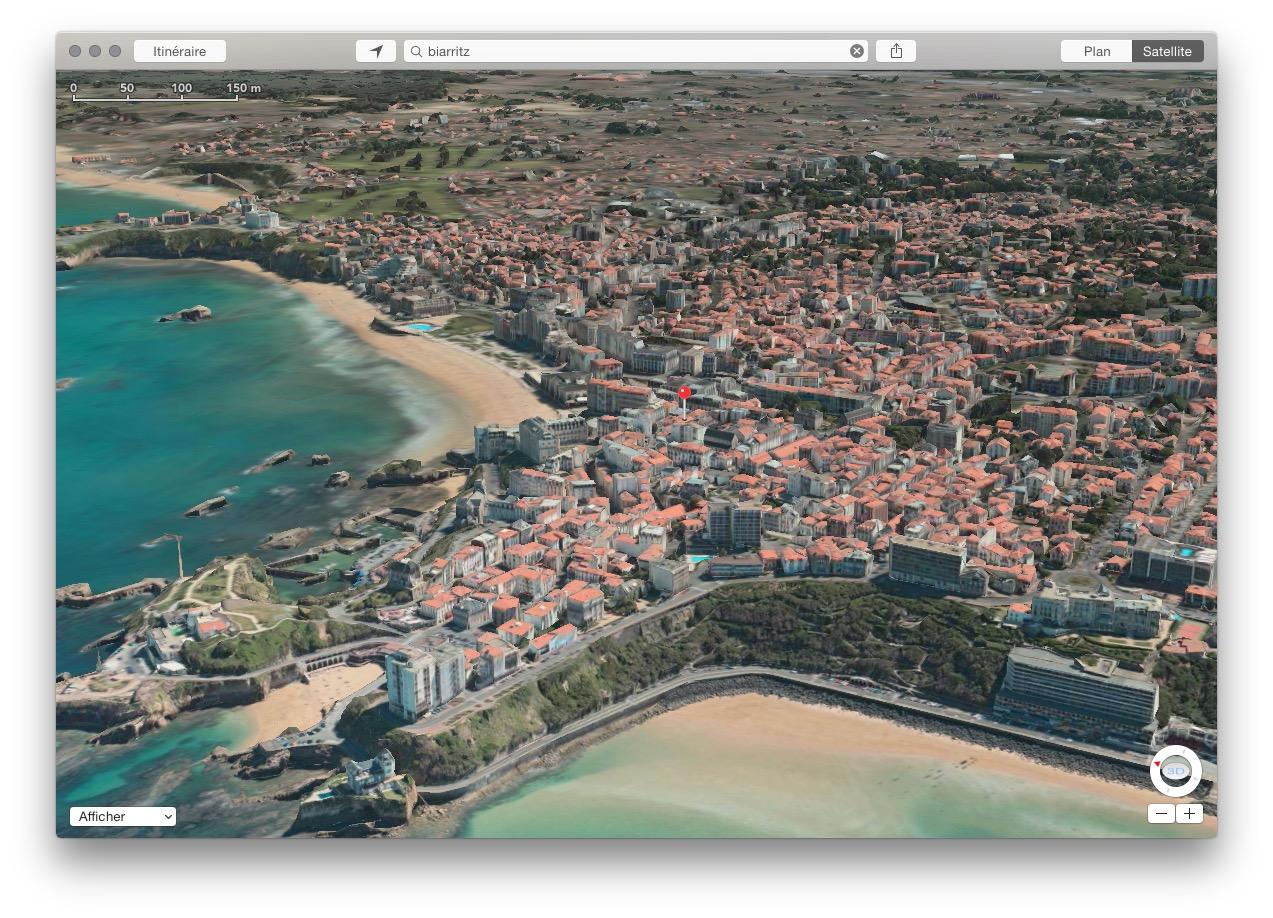 avignon biarritz