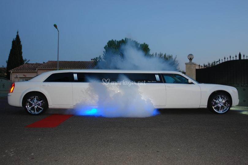 avignon limousine
