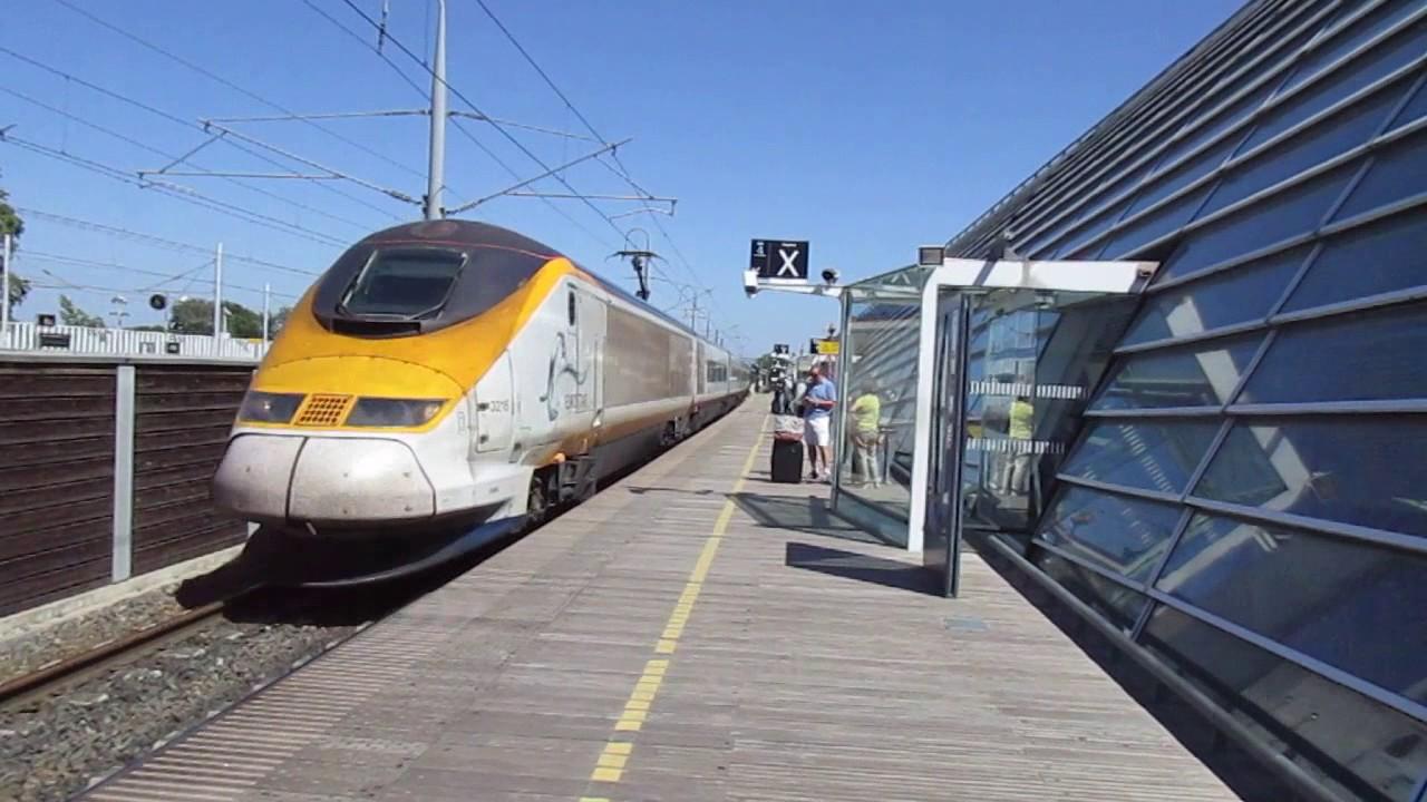 avignon uzes train