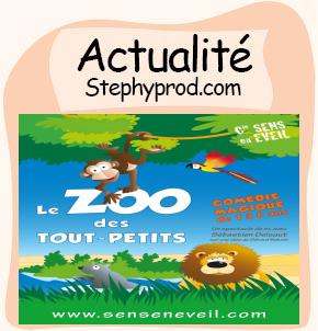 avignon zoo