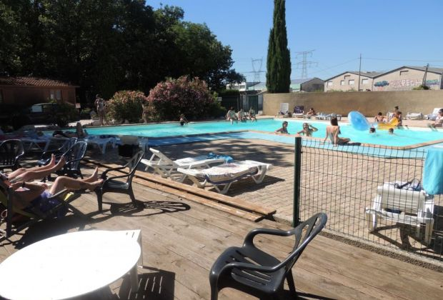 camping vaucluse 2 etoiles