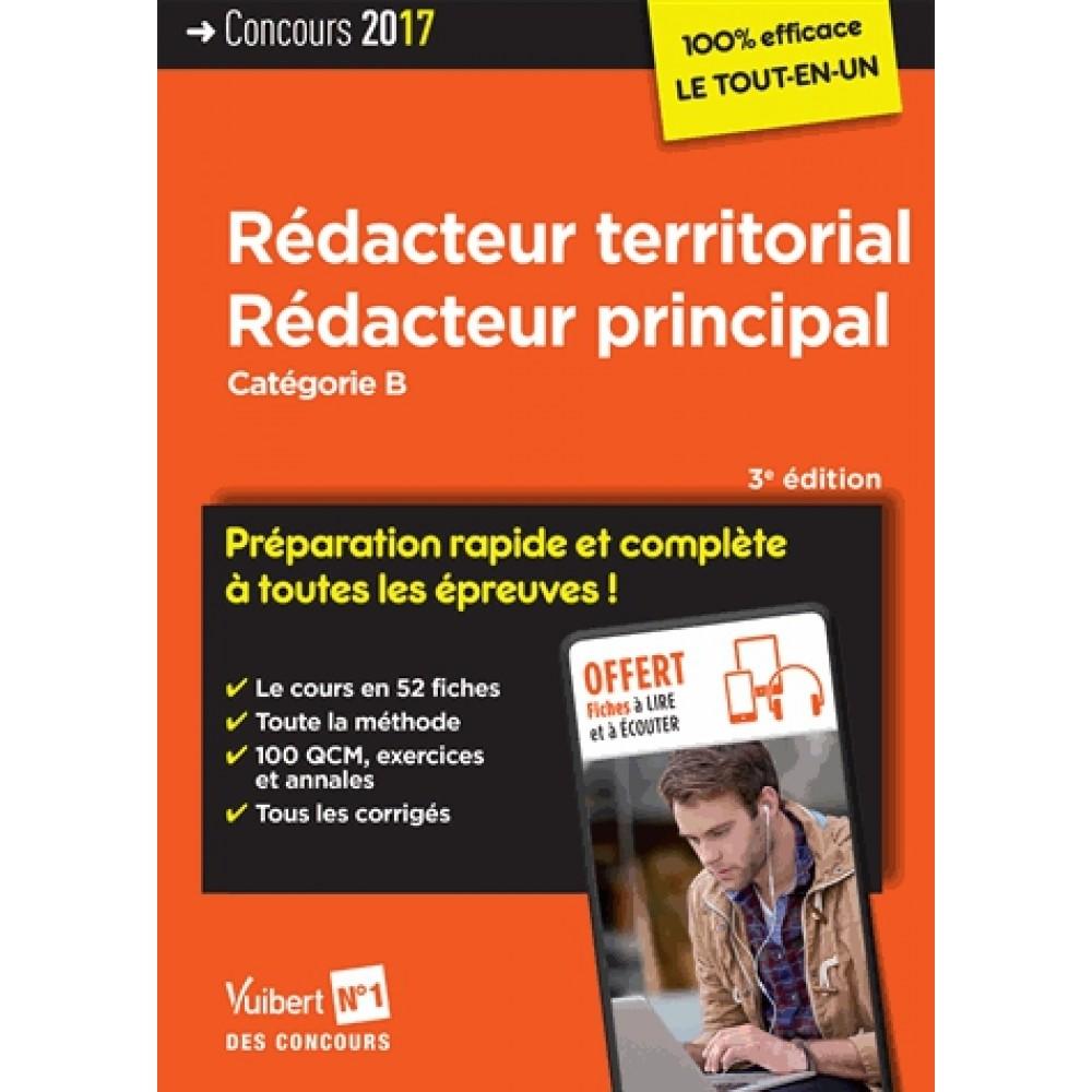 concours categorie b vaucluse