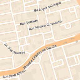 cpam avignon 7 rue francois 1er
