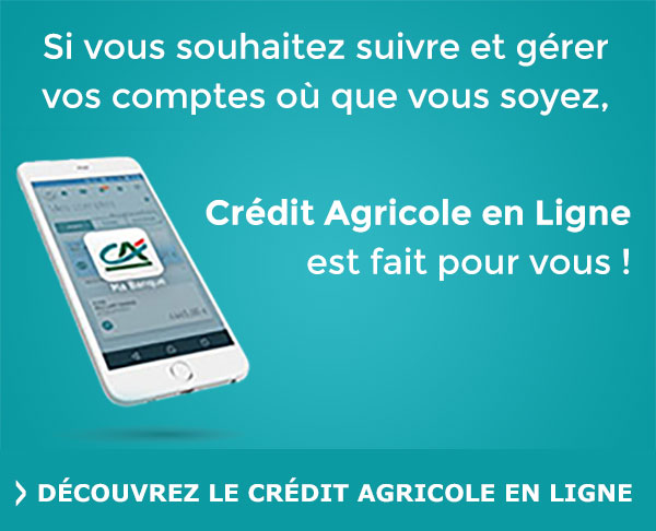 Credit Agricole Vaucluse