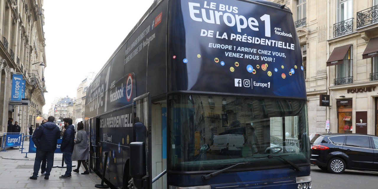 europe 1 avignon