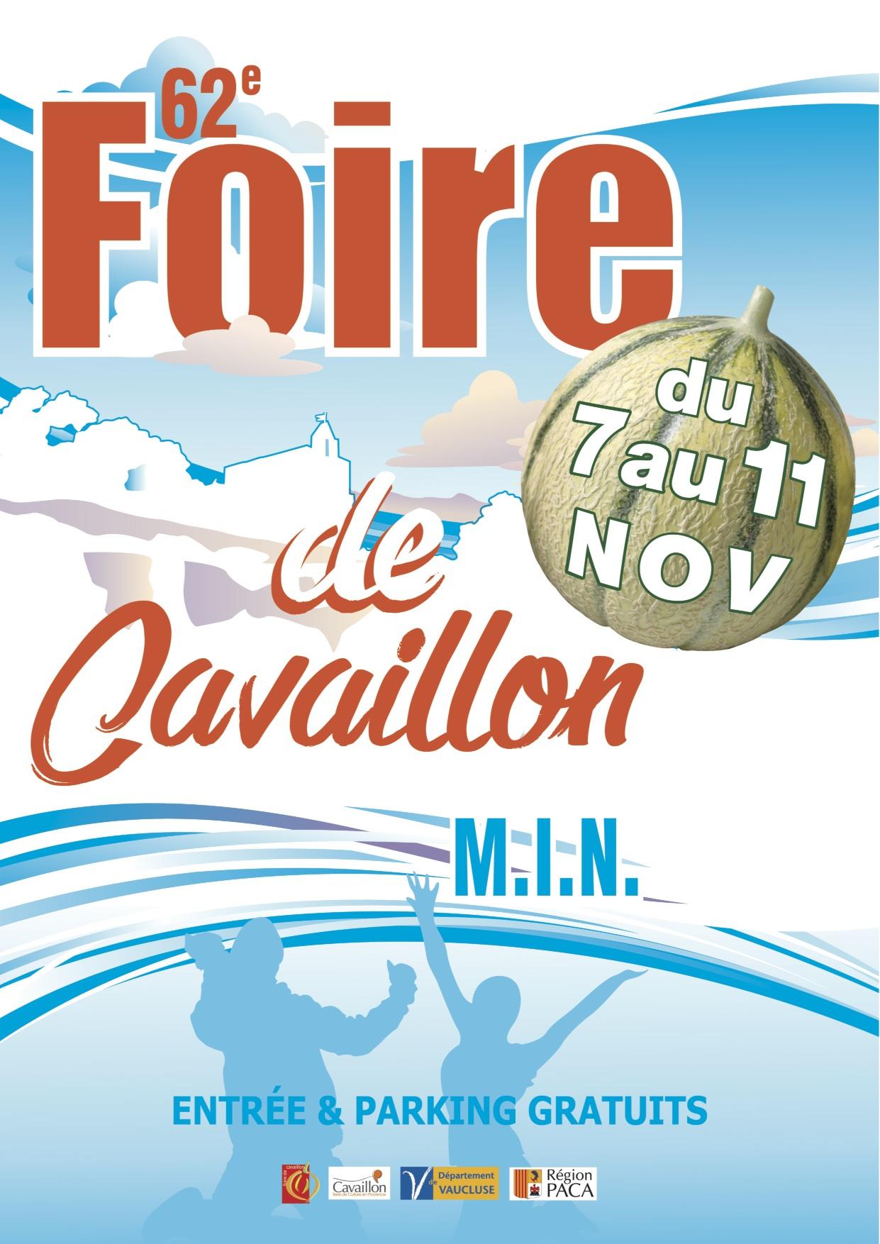 foire vaucluse 2015