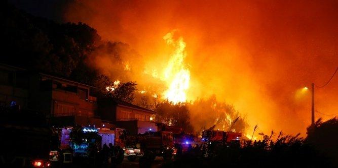 incendie vaucluse 6 aout