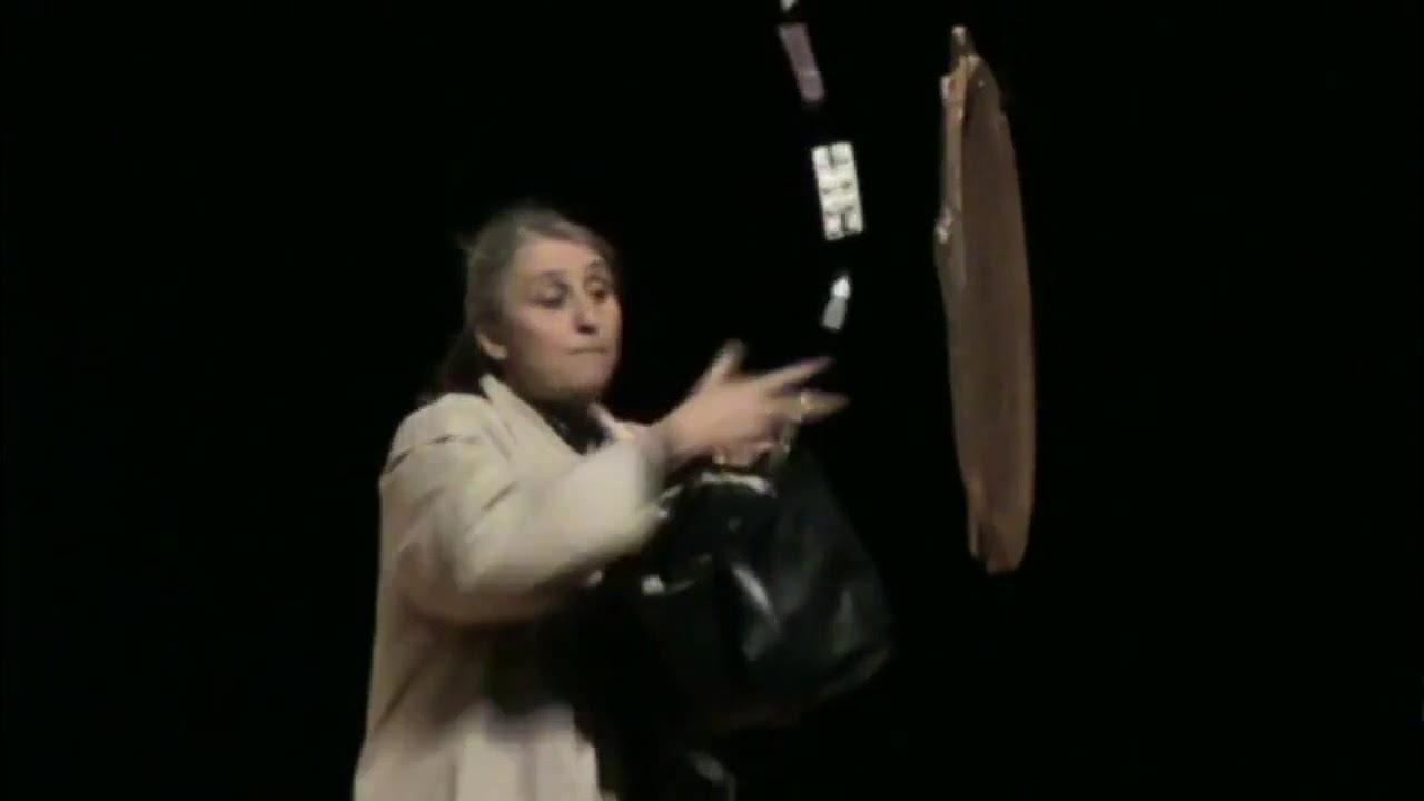 madame k avignon
