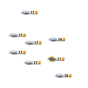 meteo 0 avignon