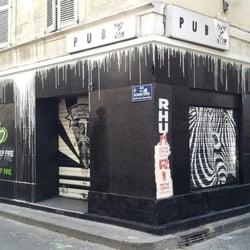 pub z avignon france
