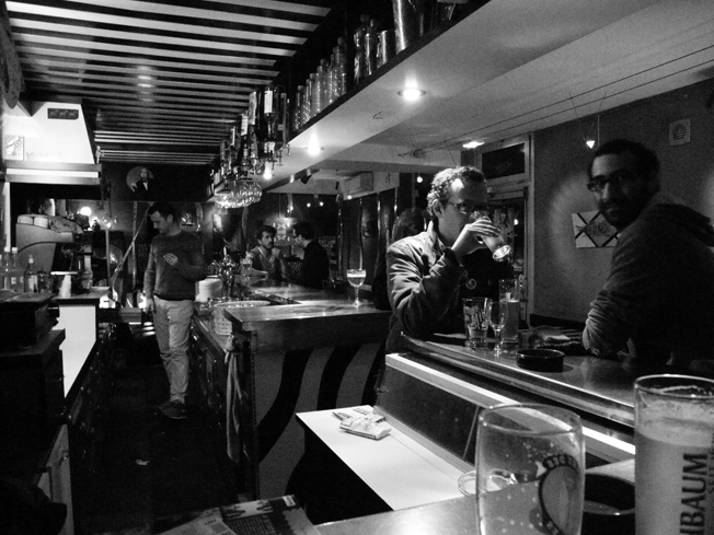 pub z avignon