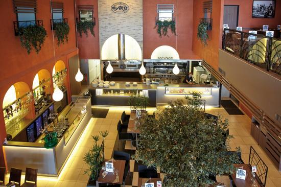 restaurant a avignon