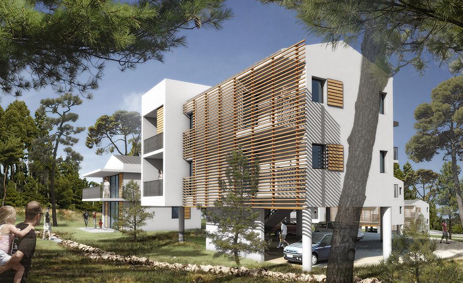 s.a vaucluse logement