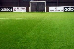 soccer 5 avignon