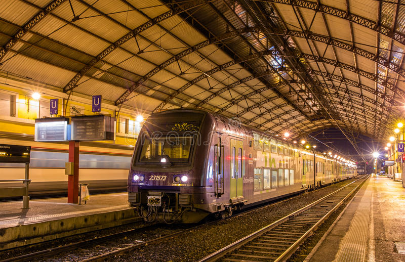 treni x avignone
