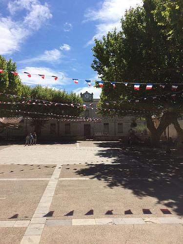 vaucluse 14 juillet