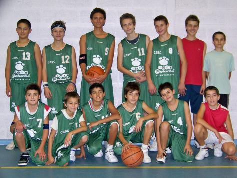 vaucluse basket
