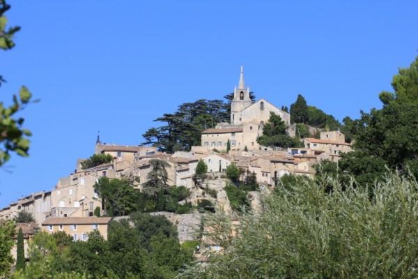 vaucluse beaux villages