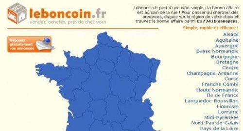 vaucluse bon coin