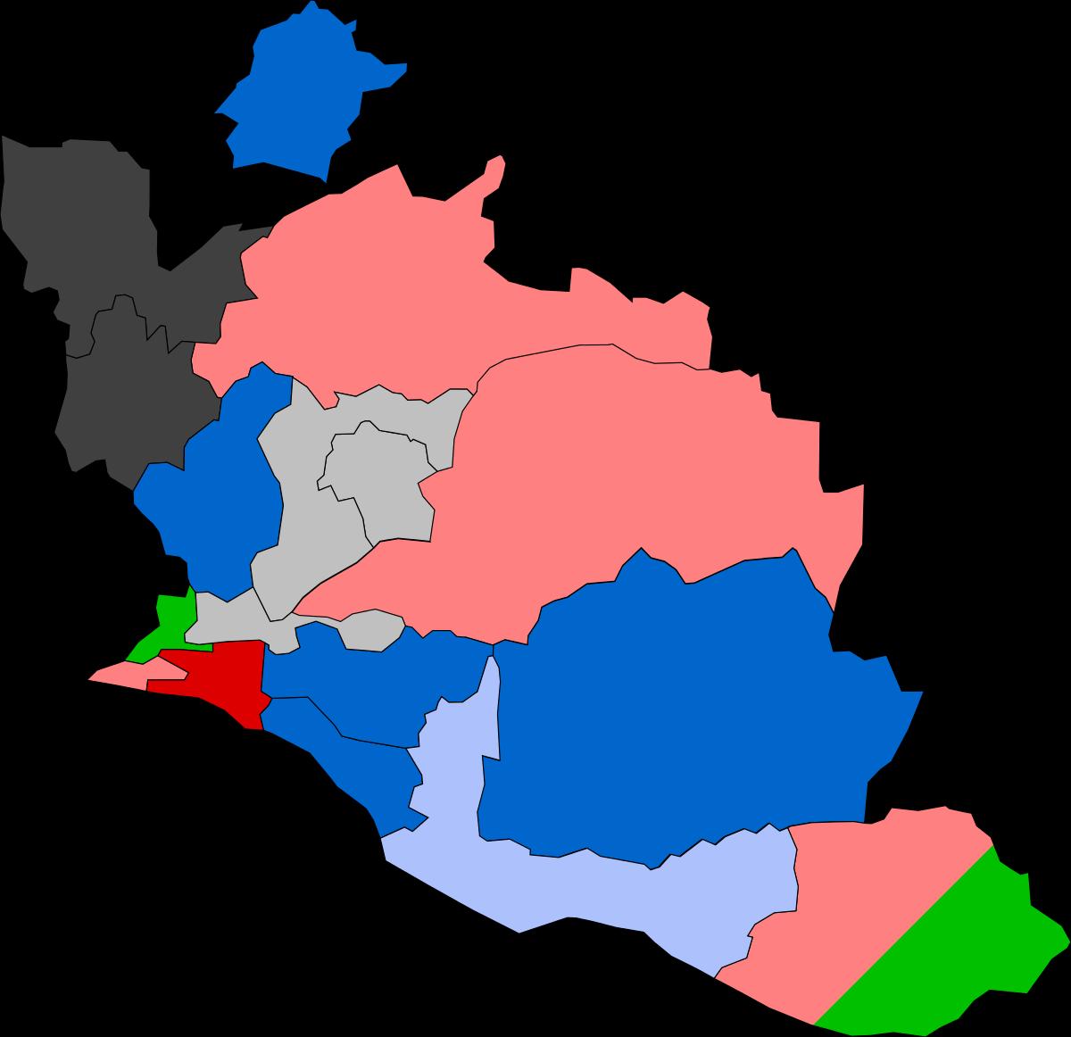vaucluse elections departementales 2015