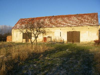 vaucluse ferme a vendre