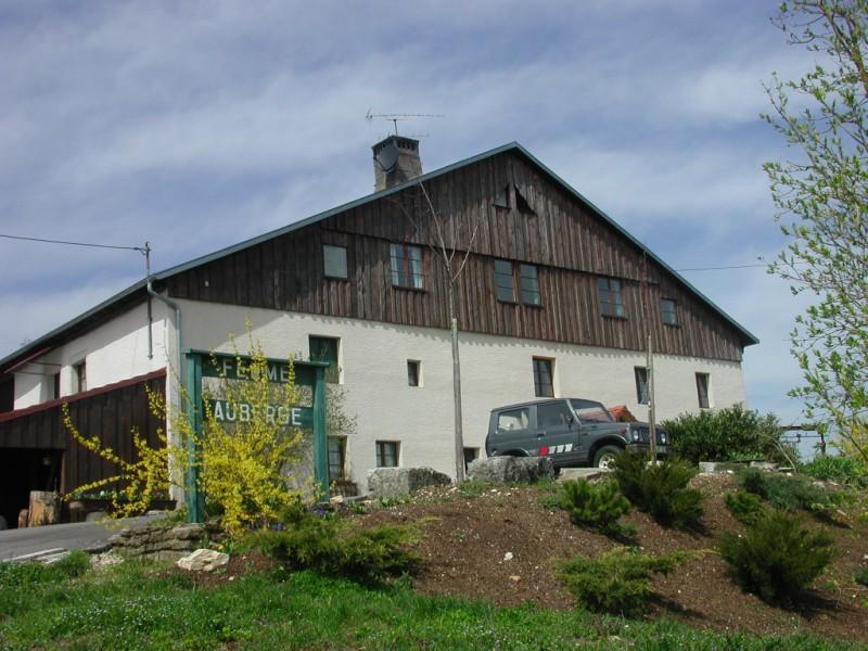 vaucluse ferme auberge