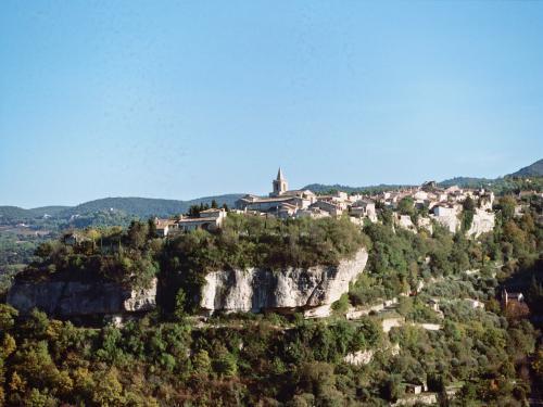 vaucluse guide touristique