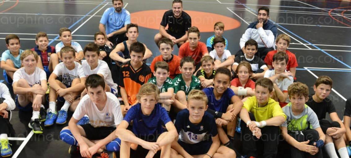 vaucluse handball