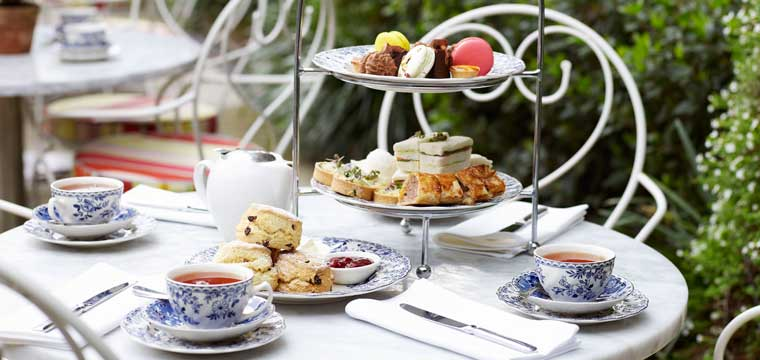vaucluse high tea