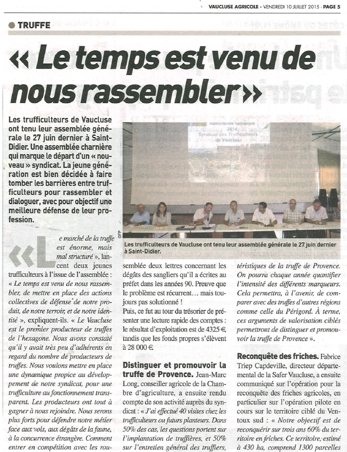 vaucluse juillet 2015