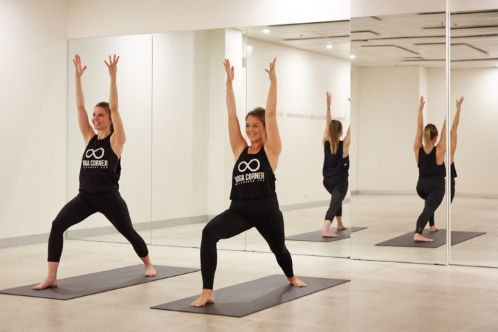 vaucluse yoga space