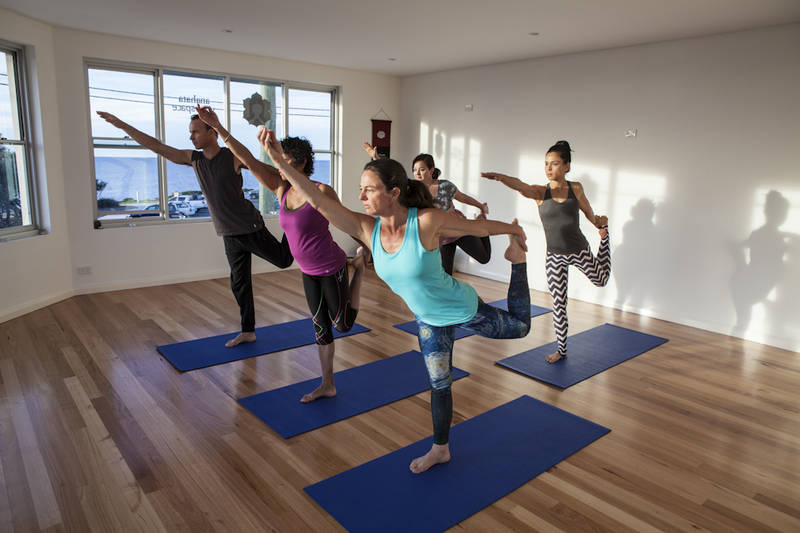 vaucluse yoga space
